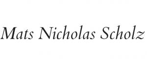 Nicholas M. Scholz